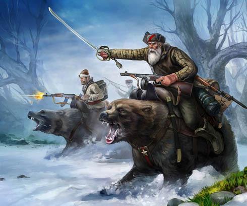 russkie-varvary