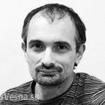 Пётр Акопов
